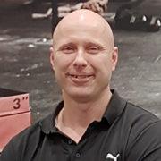 Thomas Herrström