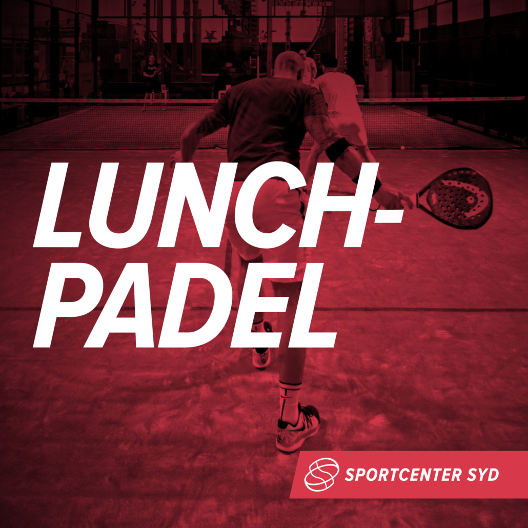 Lunchpadel (C-klass)