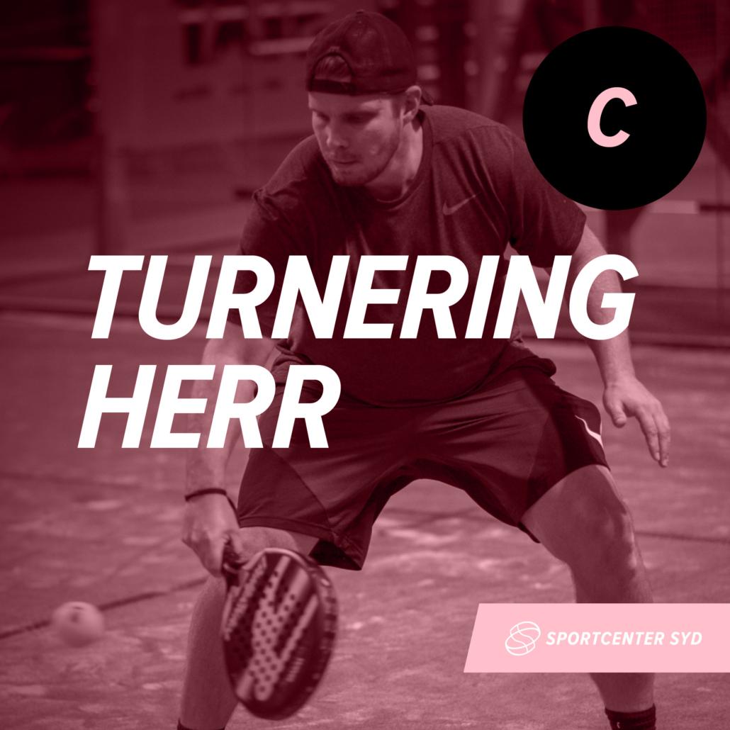 Turnering Herrar C
