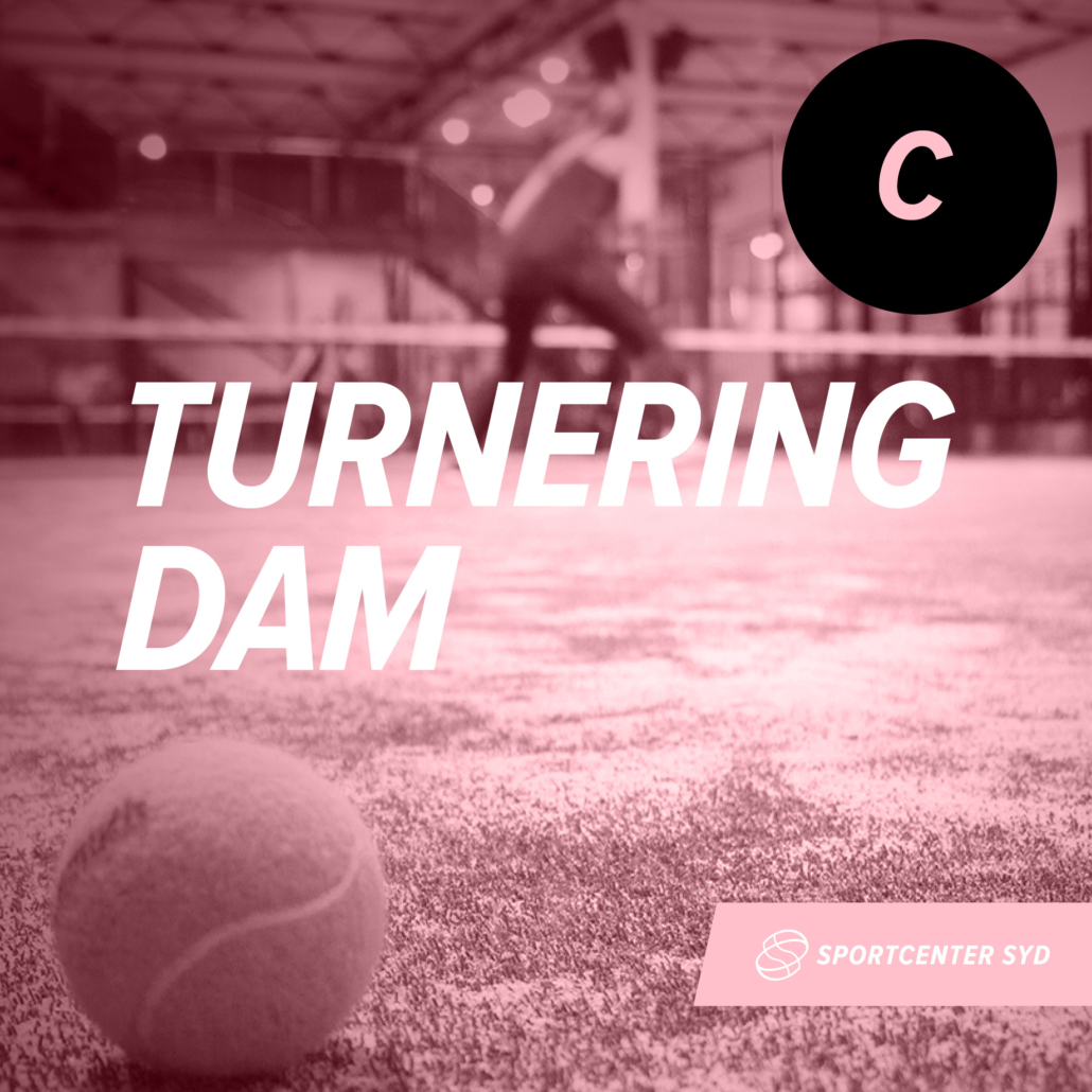 Turnering Damer C