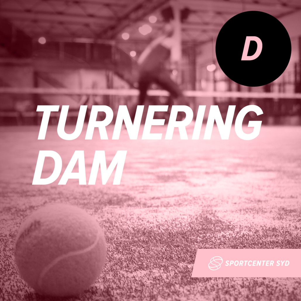 Turnering Damer D