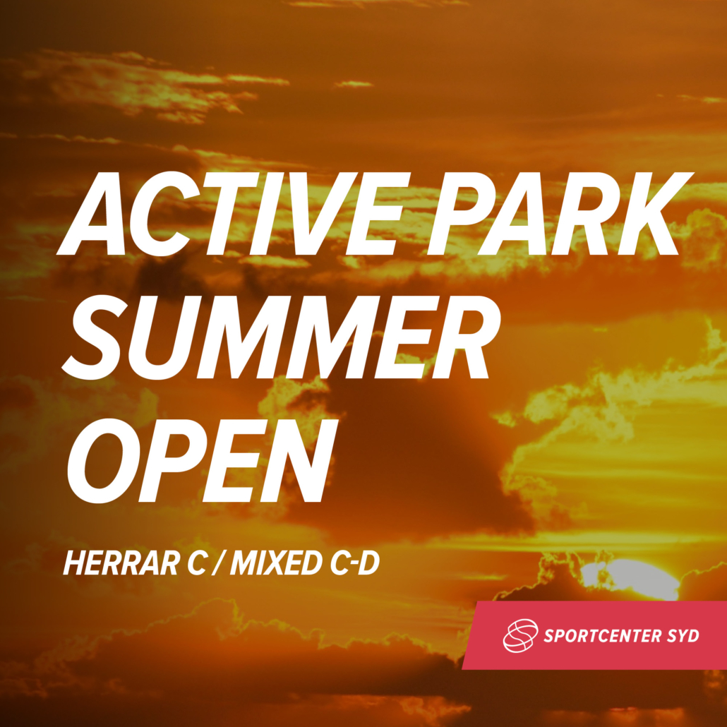 Active Park Summer Open Herrar C